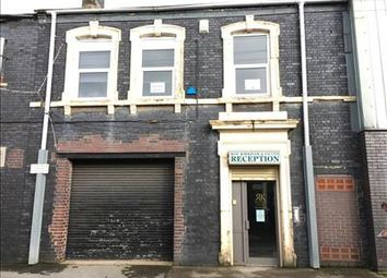 Thumbnail Office to let in Offices, Lascelles Street, Tunstall, Stoke On Trent, Staffordshire