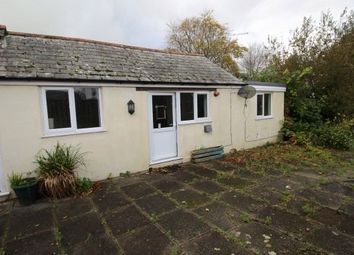 Thumbnail 2 bed bungalow to rent in North Road, Holsworthy