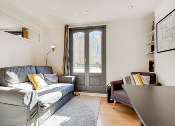 Thumbnail 1 bed flat for sale in Choumert Road, London