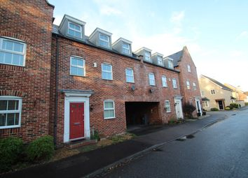 Thumbnail 4 bed town house for sale in Thomas Crescent, Kesgrave, Ipswich