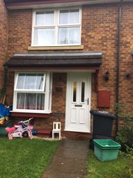 Thumbnail 2 bed terraced house to rent in The Holt, Barnwood, Gloucester