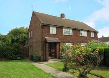 Thumbnail 3 bedroom property for sale in Godfreys Close, Luton