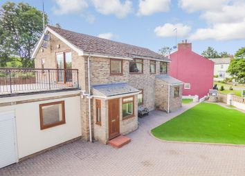 Thumbnail 4 bed detached house for sale in Dene Lane, Shadforth, Durham