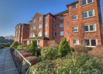 Thumbnail 1 bedroom flat for sale in Elphinstone Court, Kilmacolm, Inverclyde