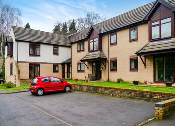 Thumbnail 2 bedroom flat for sale in Maidens Croft, Hexham
