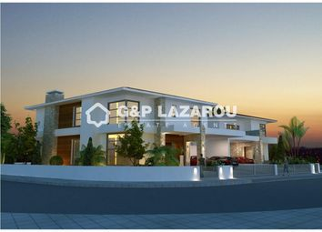 Thumbnail 4 bed detached house for sale in Pyla, Pyla, Larnaca, Cyprus