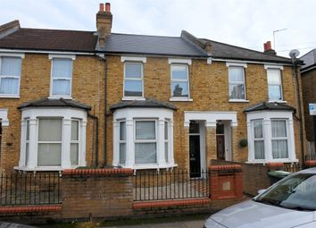 Thumbnail 1 bed flat to rent in Jutland Road, Catford, London