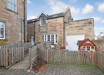 Thumbnail 3 bed cottage for sale in Garden Lodge, 98 Willowbrae Road, Edinburgh