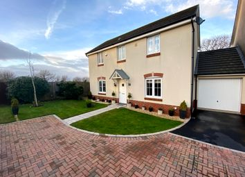4 bed detached house for sale in Bryn Derwen, Sketty, Swansea SA2