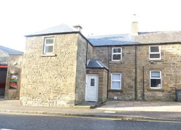 Thumbnail 4 bed semi-detached house to rent in Clermiston Road, Edinburgh