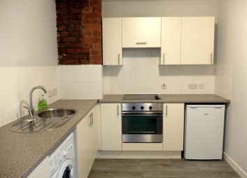 1 bed flat for sale in Higginson Mill, Denton Mill Close, Carlisle CA2