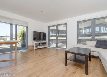Thumbnail 2 bed flat to rent in Pillfold House, Old Paradise Street, Vauxhall, London