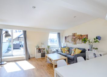 Thumbnail 3 bed flat for sale in Mirabel Road, London