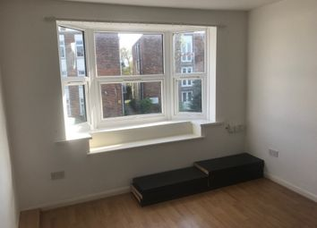 Thumbnail 1 bed flat to rent in Squirrel's Heath Lane, London