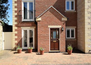 Thumbnail 1 bed flat for sale in Lodge Stables, Off Burley Road, Oakham