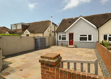 Thumbnail 3 bed property for sale in Lincoln Avenue, Bognor Regis