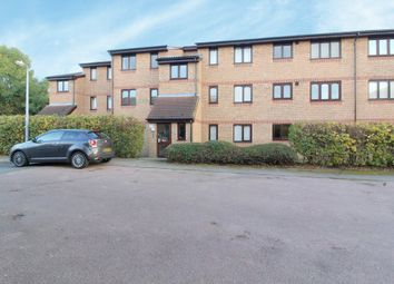 Thumbnail 1 bedroom flat to rent in Sandon Close, Rochford