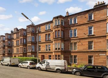 Thumbnail 2 bed flat for sale in Strathyre Street, Shawlands