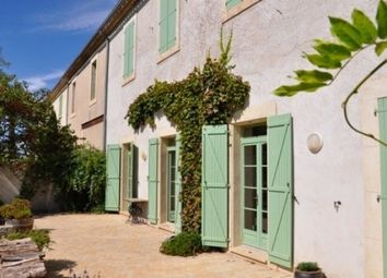 Thumbnail 4 bed property for sale in Olonzac, Herault, 34210, France