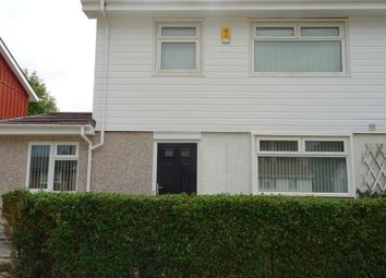 Thumbnail 5 bed semi-detached house for sale in Founder Close, Canley, Coventry