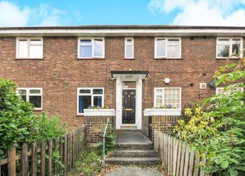 Thumbnail 2 bed flat for sale in Wydeville Manor Road, London
