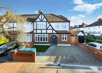4 bed terraced house for sale in Broomfield Road, Beckenham BR3