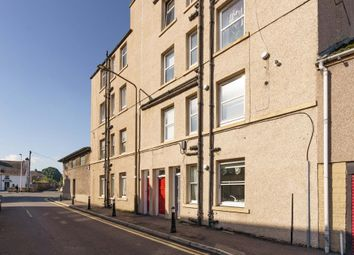 Thumbnail 1 bedroom flat for sale in 9A Lochend Road South, Musselburgh