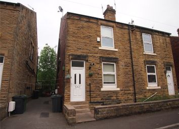 Thumbnail 2 bed terraced house for sale in North Bank Road, Batley, West Yorkshire