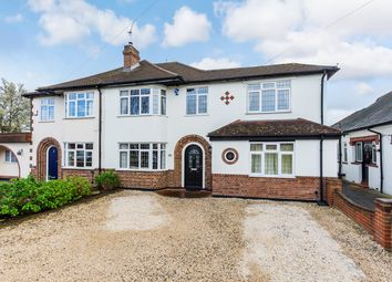 4 bed semi-detached house for sale in Braundton Avenue, Sidcup DA15