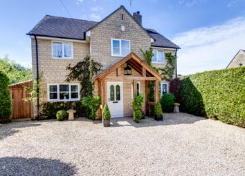 Thumbnail 4 bed detached house for sale in Durncourt, Ampney Crucis, Cirencester
