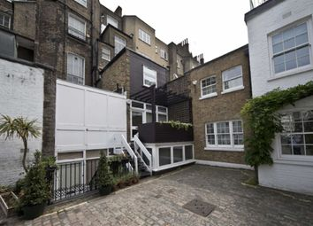 Thumbnail 2 bed flat to rent in Bryanston Mews East, London