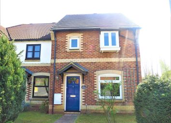 Thumbnail 3 bed end terrace house for sale in Augustus Road, Hockliffe, Leighton Buzzard