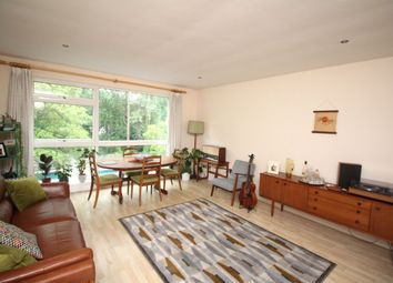 Thumbnail 3 bed flat for sale in Jesmond Park Court, Newcastle Upon Tyne