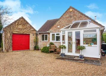 Thumbnail 2 bed detached bungalow for sale in Salisbury Road, Shaftesbury