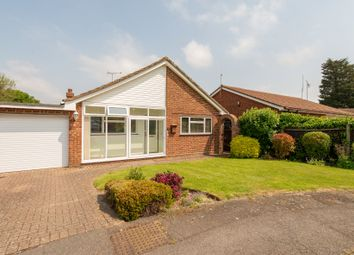 Thumbnail 3 bed detached bungalow for sale in The Gables, New Barn, Longfield