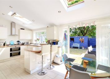 Thumbnail 4 bed end terrace house for sale in Croft End Road, Chipperfield, Kings Langley