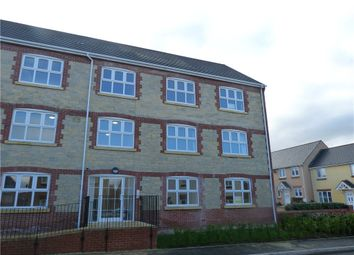 Thumbnail 2 bed flat to rent in Jubilee Close, Crewkerne, Somerset