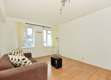 Thumbnail 2 bed flat to rent in Marmion House, Balham