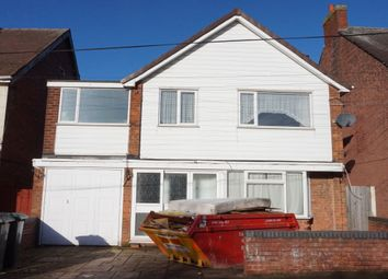 Thumbnail 5 bed detached house for sale in Boulters Lane, Wood End, Atherstone