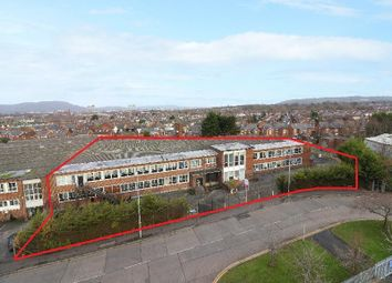 Thumbnail Warehouse for sale in 9-11 Alanbrooke Road/Alexander Road, Belfast, County Antrim