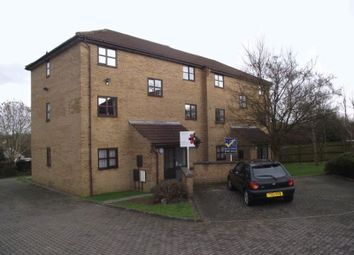 Thumbnail 1 bed flat for sale in Ladd Close, Kingswood, Bristol