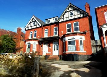 Thumbnail 1 bed flat to rent in Park Hill, Moseley, Birmingham