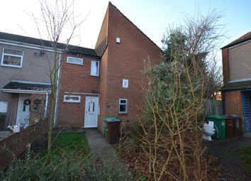 Thumbnail 5 bedroom semi-detached house to rent in Fleming Gardens, Clifton, Nottingham