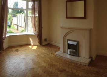 Thumbnail 3 bed semi-detached house to rent in Manor Way, Heath, Cardiff
