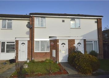 Thumbnail 2 bedroom terraced house for sale in Tanyard Way, Horley