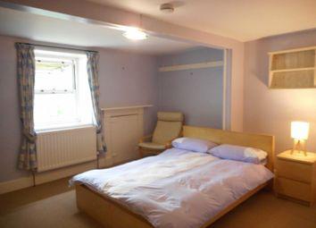 Thumbnail 1 bed property to rent in Hannaford Lane, Swimbridge, Barnstaple