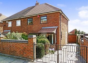 Thumbnail 3 bed semi-detached house to rent in Boon Avenue, Penkhull, Stoke-On-Trent