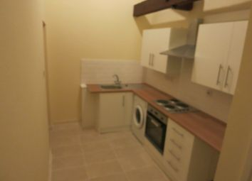 Thumbnail 3 bed flat to rent in York Street, Leicester
