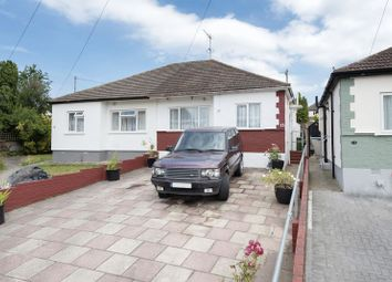 2 bed bungalow for sale in Wesley Close, Orpington BR5