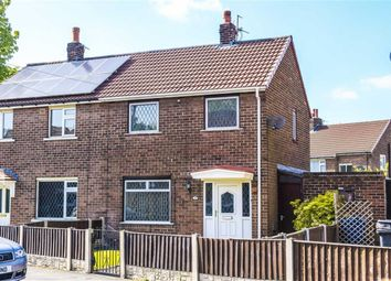Thumbnail 2 bed semi-detached house for sale in Ludlow Drive, Leigh, Lancashire